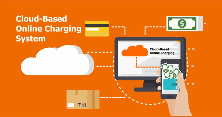Cloud-based-online-charging system