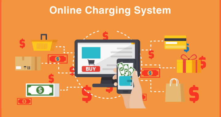 Online-Charging-System
