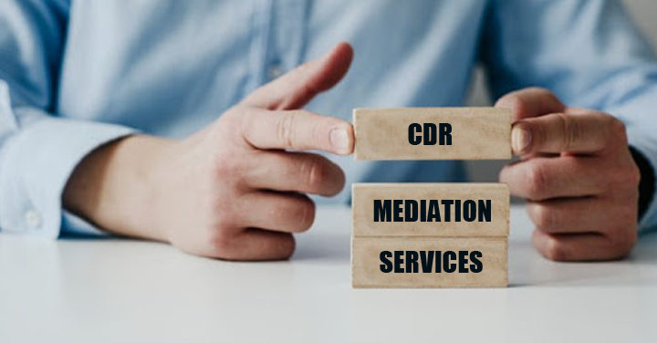 CDR Mediation Services