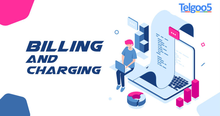 Billing and charging