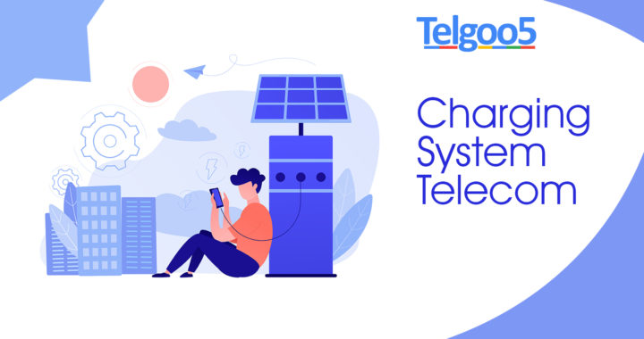 Charging System Telecom