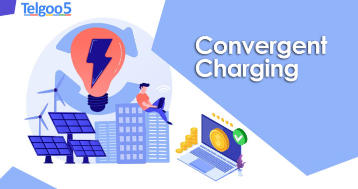 Convergent-Charging