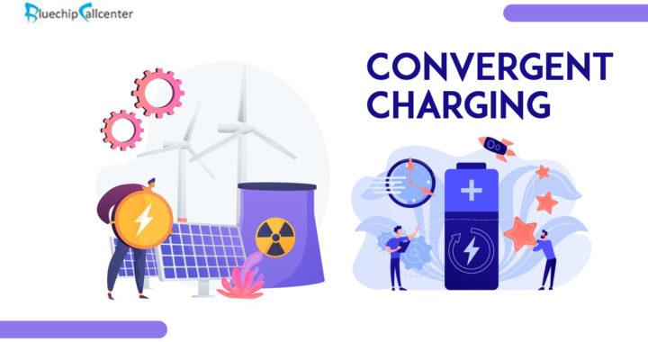 Convergent Charging