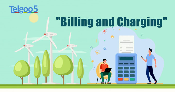 Billing-and-Charging
