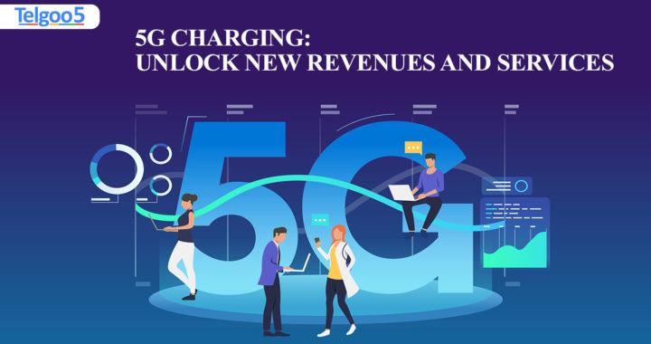 5G Charging